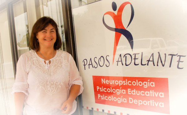 Pasos Adelante - Comprehensive Neuro Psychological Psycho Educational Services & Therapeutic Treatment Programs